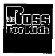 BOB ROSS FOR KIDS