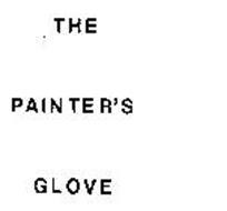 THE PAINTER'S GLOVE