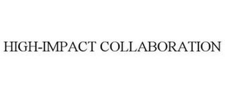 HIGH-IMPACT COLLABORATION