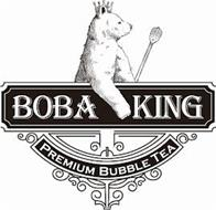 BOBA KING PREMIUM BUBBLE TEA