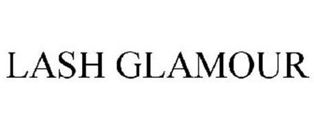 LASH GLAMOUR