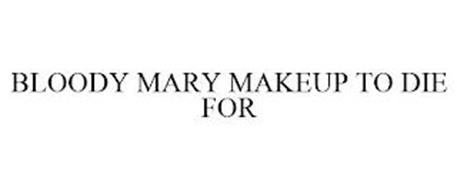 BLOODY MARY MAKEUP TO DIE FOR