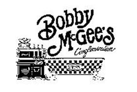 BOBBY MCGEE'S CONGLOMERATION EST. 1971