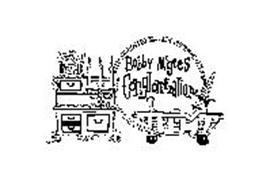 BOBBY MCGEES CONGLOMERATION