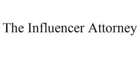THE INFLUENCER ATTORNEY
