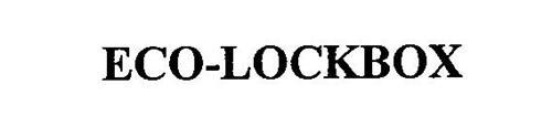 ECO-LOCKBOX