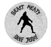 BEAST MEATS BEEF JERKY