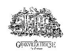 THE GRANVILLE HOUSE COLLECTION