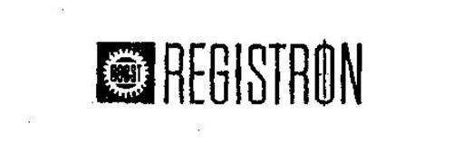 BOBST REGISTRON