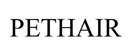 PETHAIR