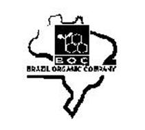 BOC BRAZIL ORGANIC COMPANY