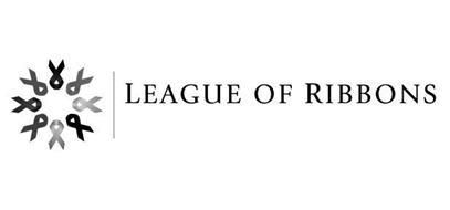 LEAGUE OF RIBBONS