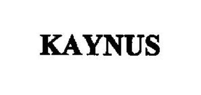 KAYNUS