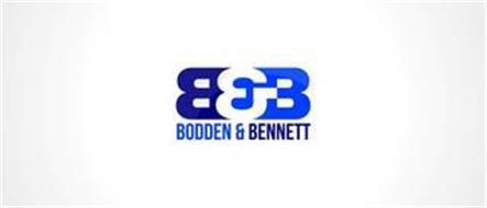 B&B BODDEN & BENNETT