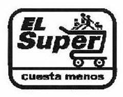 EL SUPER CUESTA MENOS