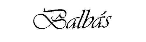 BALBAS