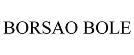 BORSAO BOLE