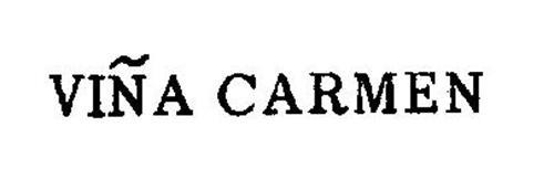 VINA CARMEN