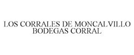 LOS CORRALES DE MONCALVILLO BODEGAS CORRAL