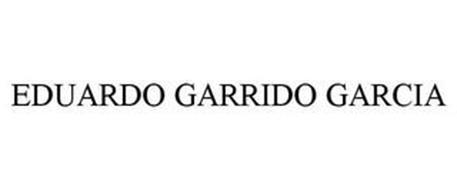 EDUARDO GARRIDO GARCIA