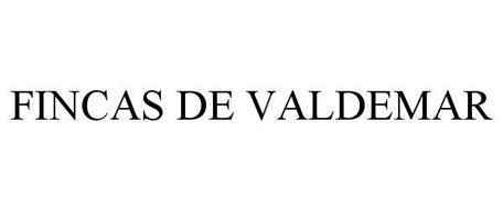 FINCAS DE VALDEMAR