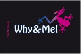 WHY&MEL WHISKARAMEL