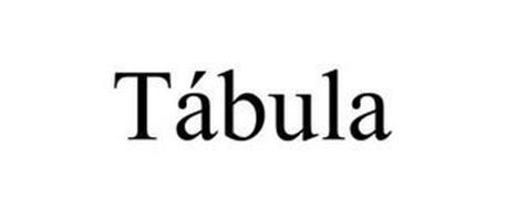 TÁBULA