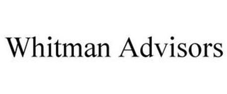 WHITMAN ADVISORS