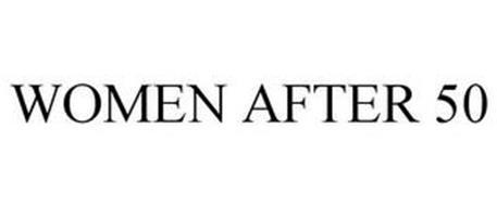WOMEN AFTER 50