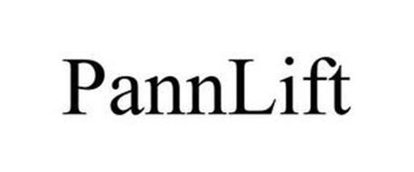 PANNLIFT