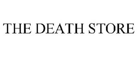 THE DEATH STORE
