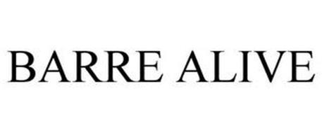 BARRE ALIVE