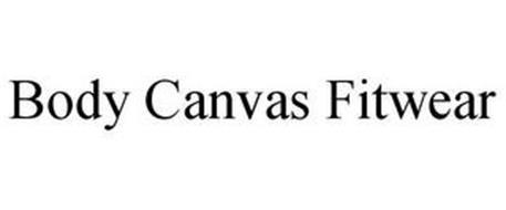BODY CANVAS FITWEAR