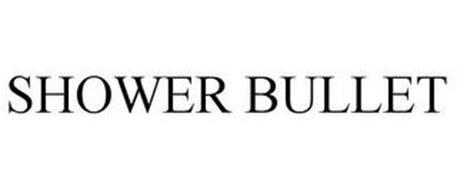 SHOWER BULLET