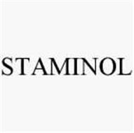 STAMINOL