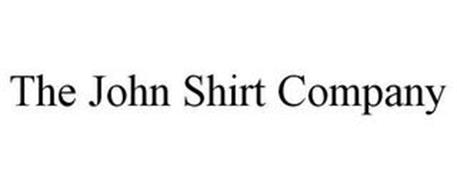 THE JOHN SHIRT COMPANY