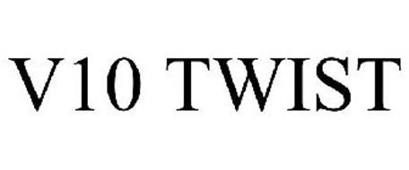 V10 TWIST