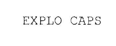 EXPLO CAPS