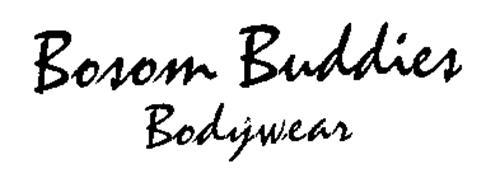 BOSOM BUDDIES BODYWEAR
