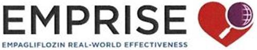 EMPRISE EMPAGLIFLOZIN REAL-WORLD EFFECTIVENESS