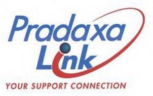 PRADAXA LINK YOUR SUPPORT CONNECTION