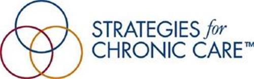 STRATEGIES FOR CHRONIC CARE