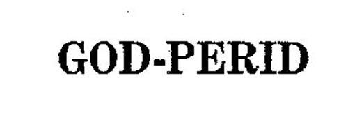 GOD-PERID