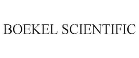 BOEKEL SCIENTIFIC