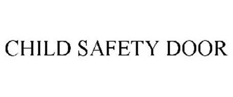 CHILD SAFETY DOOR