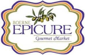 BOERNE EPICURE GOURMET MARKET