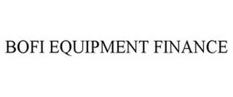 BOFI EQUIPMENT FINANCE