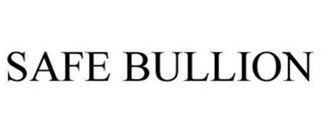 SAFE BULLION