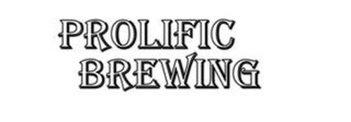 PROLIFIC BREWING