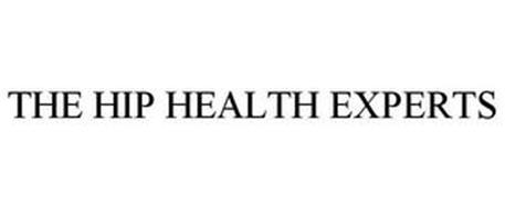 THE HIP HEALTH EXPERTS
